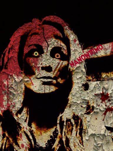 Kristen Lamb, Author Kristen Lamb, zombie