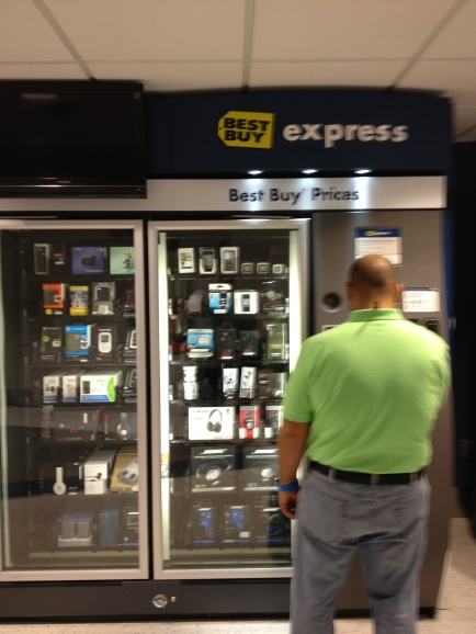If Best Buy will do this, why not B&N?