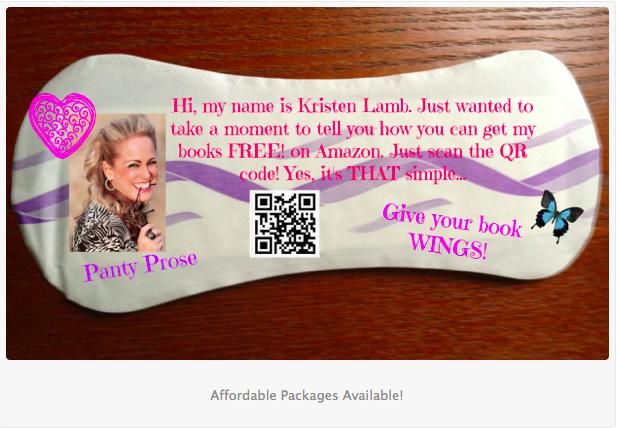 Humor | Kristen Lamb's Blog