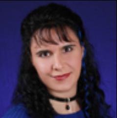Author Jami Gold