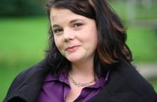 Lisa Hall-Wilson
