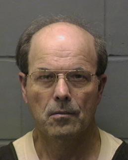BTK Killer Dennis Rader. Image via Wikimedia.