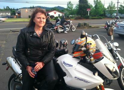 Elaine Rogoza, Age 59
