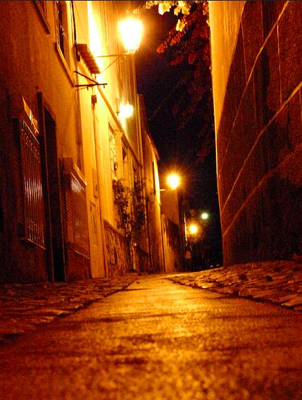 Image courtesy of Flickr Creative Commonse, via Pedro Rebeiro Simoes