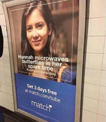 What the HELL, HANNAH?